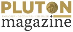 Pluton magazine